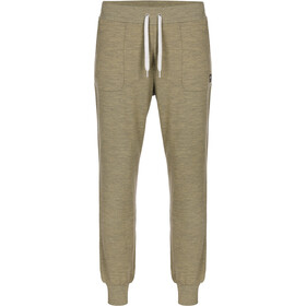 super.natural Essential Cuffed Pantalon Homme, bamboo 3D